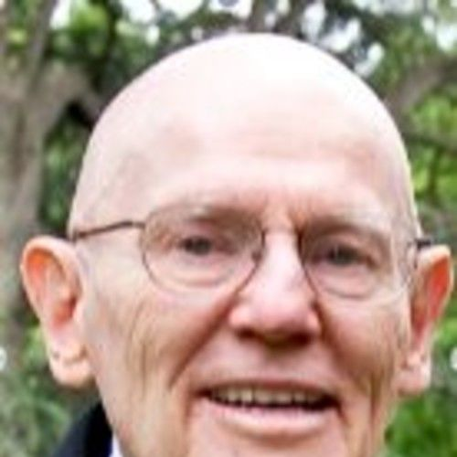 Donald Rothacker