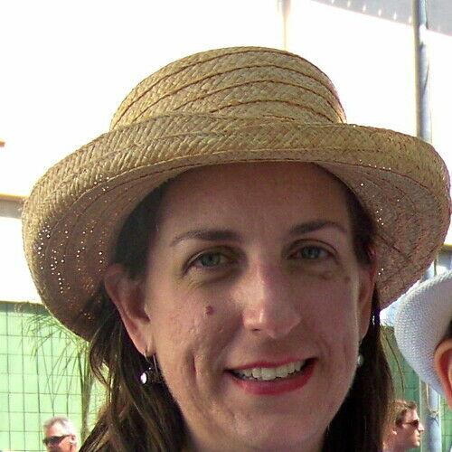 Mary Ammon MacNeith