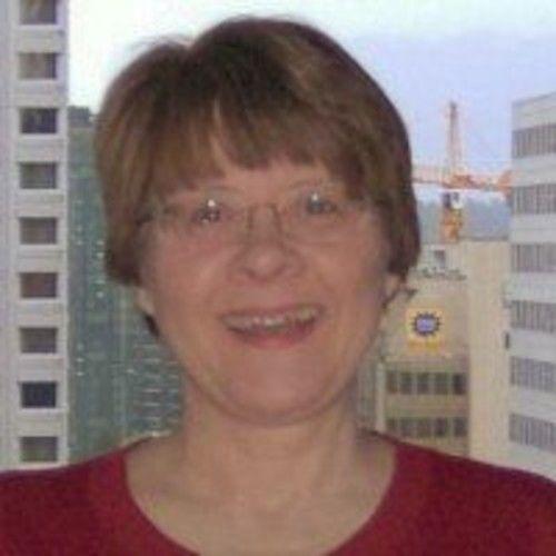 Victoria Dorshorn
