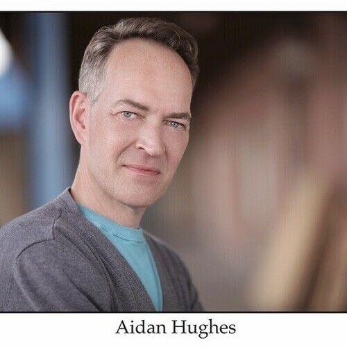 Aidan Hughes