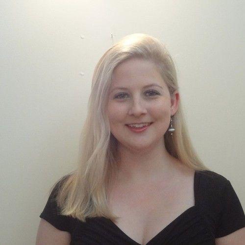 Amanda Keener