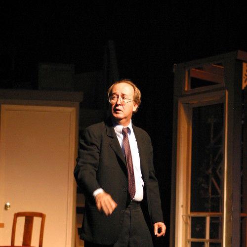 Michel Stone
