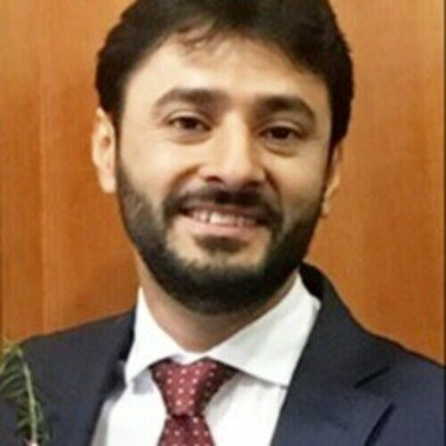 Khalil AbuSharekh