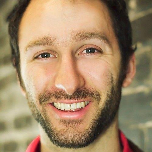 Michael Julian Masurkevitch