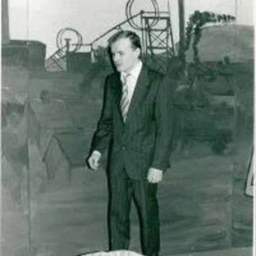Thomas William Kelso