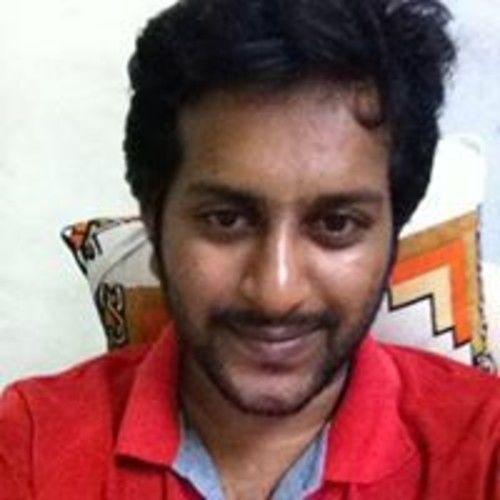 Ravi Teja Gandra
