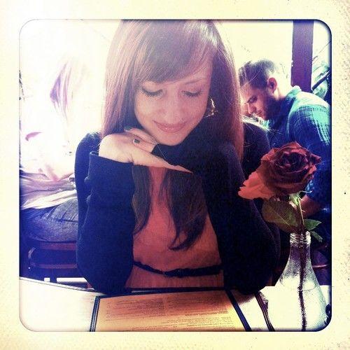 Kelsey Stefanson