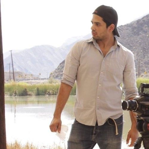 Luis Garcia Gonzalez