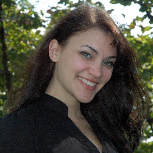 Sarah Van Auken