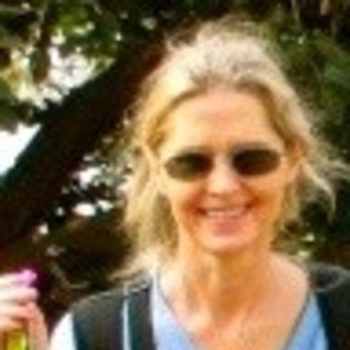 Carlene Lindeque