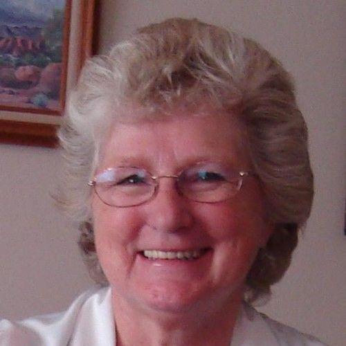 Patricia B. Gould