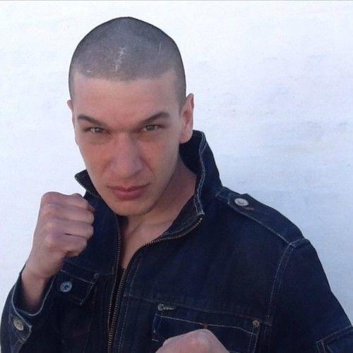Alexey Nevecheria