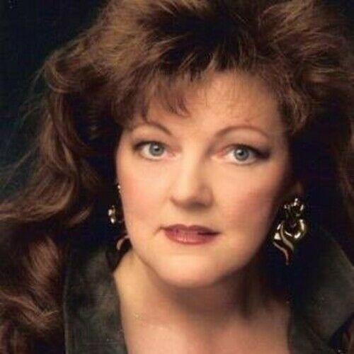 Marilyn Marchetti