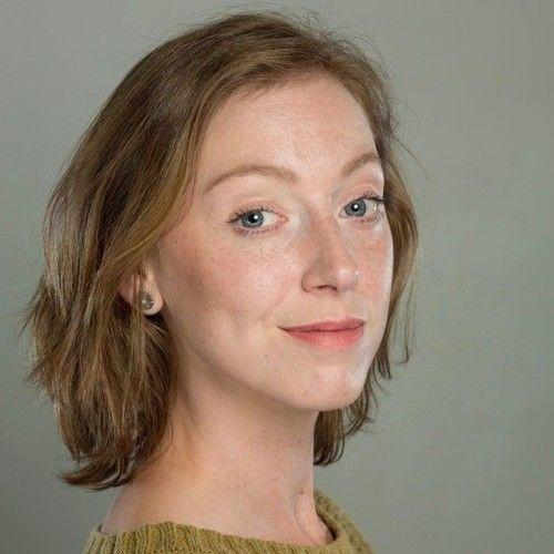 Johanna McGinley