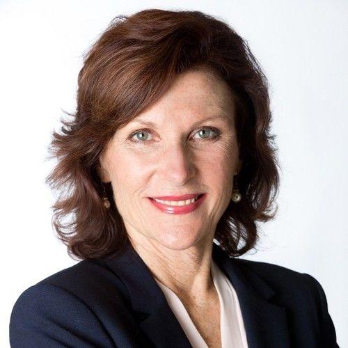 Janet Elizabeth Dyer