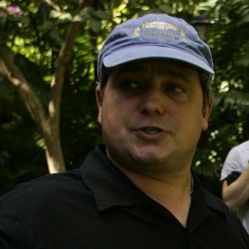 Tim Prokop