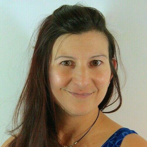 Isabelle Dore