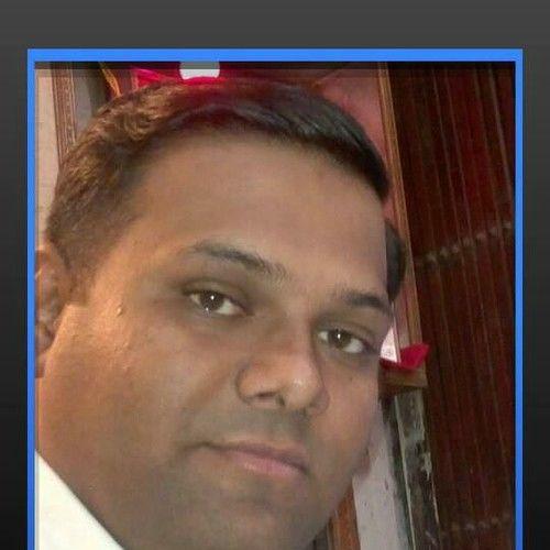 Ravindra Shamsundar Agroya