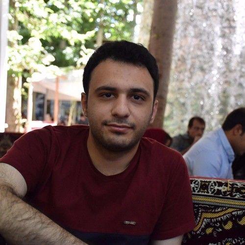 Babak Darmanzadeh