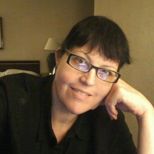 Veronica Craven