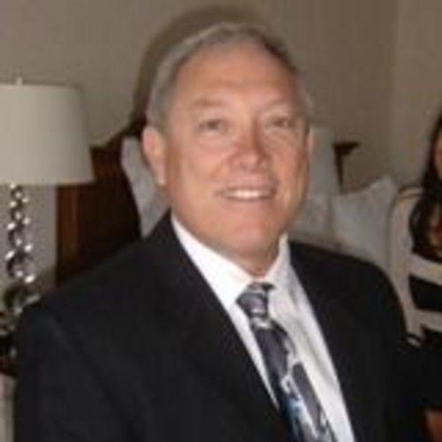 Marty Morrisroe