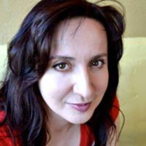 Ashrei Victoria Ghiorghi (pen Name M.V.Ghiorghi, Also Known As Marina Giorgii)