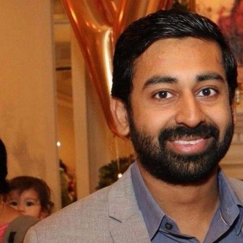 Vivek Choudry