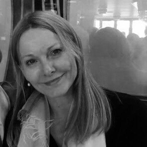 Fiona Seymour