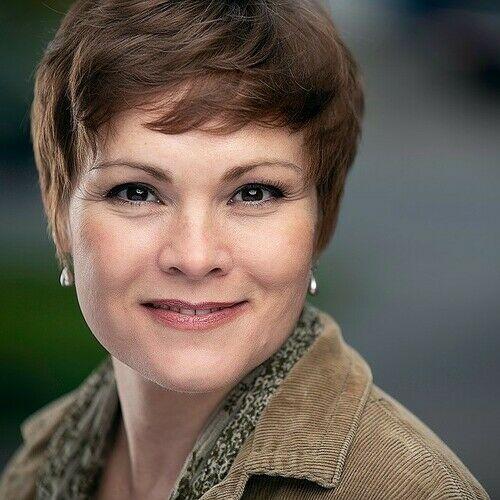 Caitlin Frances