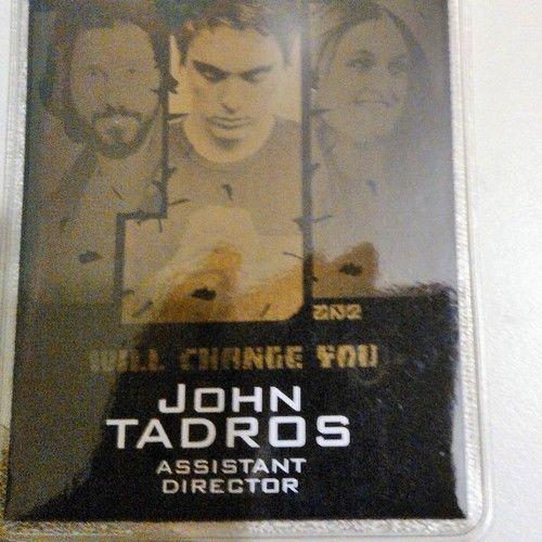 John Tadros