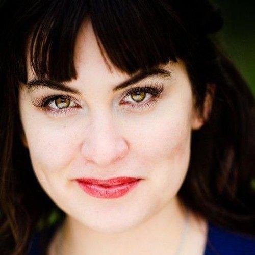 Rachel Anne Robertson