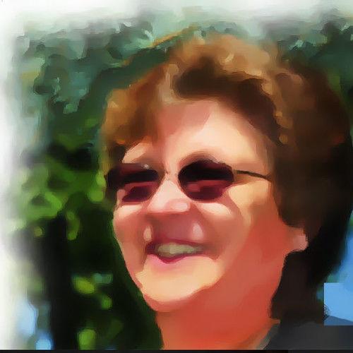 Teresa Crumpton