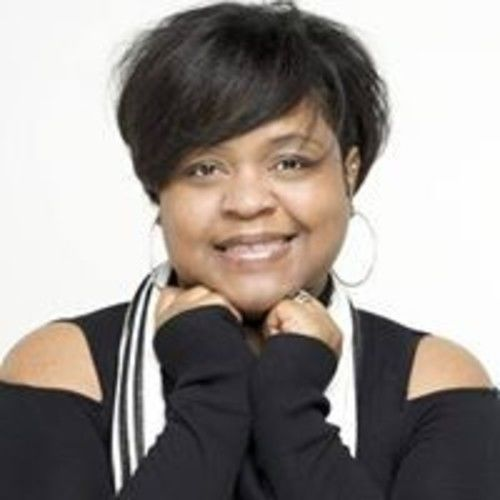 Yvonne N. Pierre