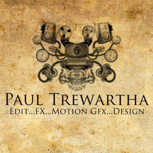 Paul Trewartha