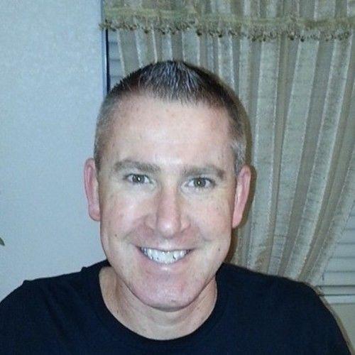 Corey Witte