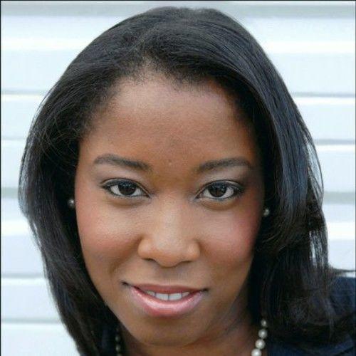 Christina L Johnson