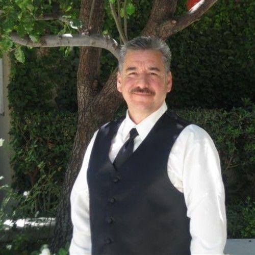 Neil Noriega