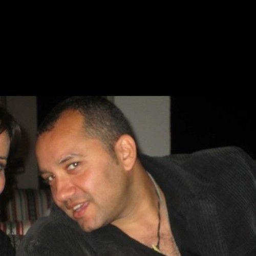 Mahmoud Kamel