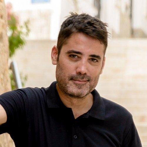 Jorge Montalvo