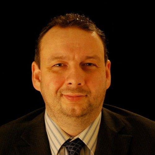 Simon Penney