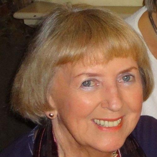 Sheila Mary Taylor