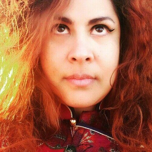 Christina Elaine Vasquez