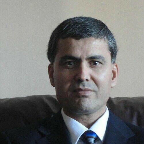 Shafiq Ahmad Setak