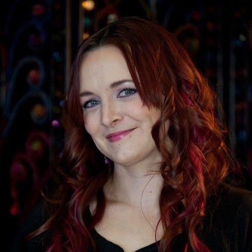 Jenessa Ives