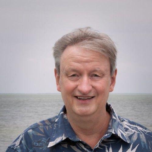 Carl Megill