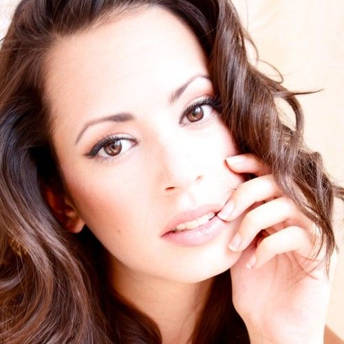 Monica Cervantes Strege