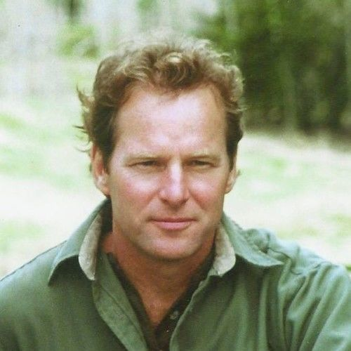 Mark Stouffer