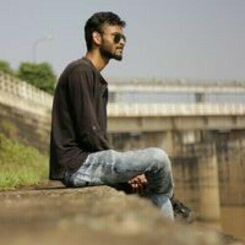 Patnaik Abhijeet