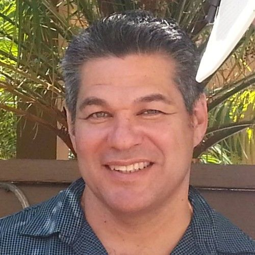 Manny Contreras