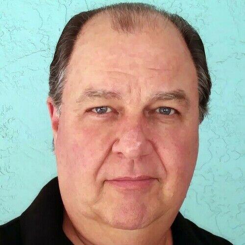 Carl Stewart